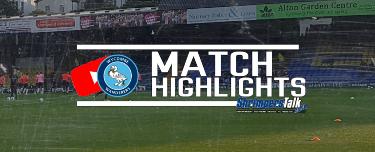 Highlights: Wycombe Wanderers 4-3 Southend
