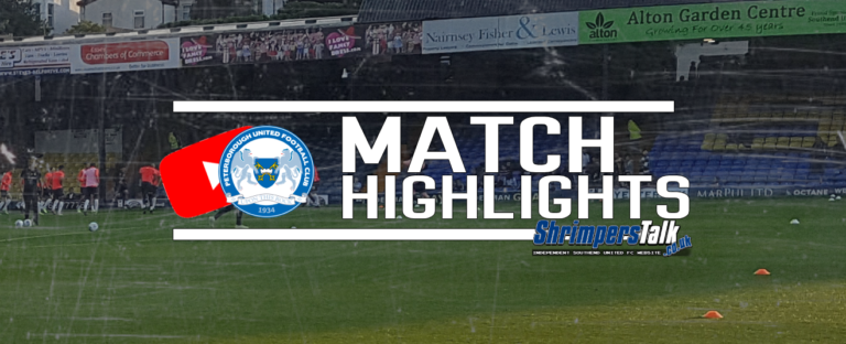Highlights: Southend 0 Peterborough United 2