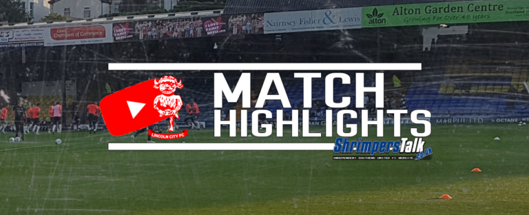 Highlights: Lincoln City 4 Southend 0