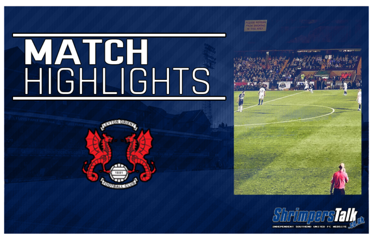 Highlights: Southend United 2 Leyton Orient 1