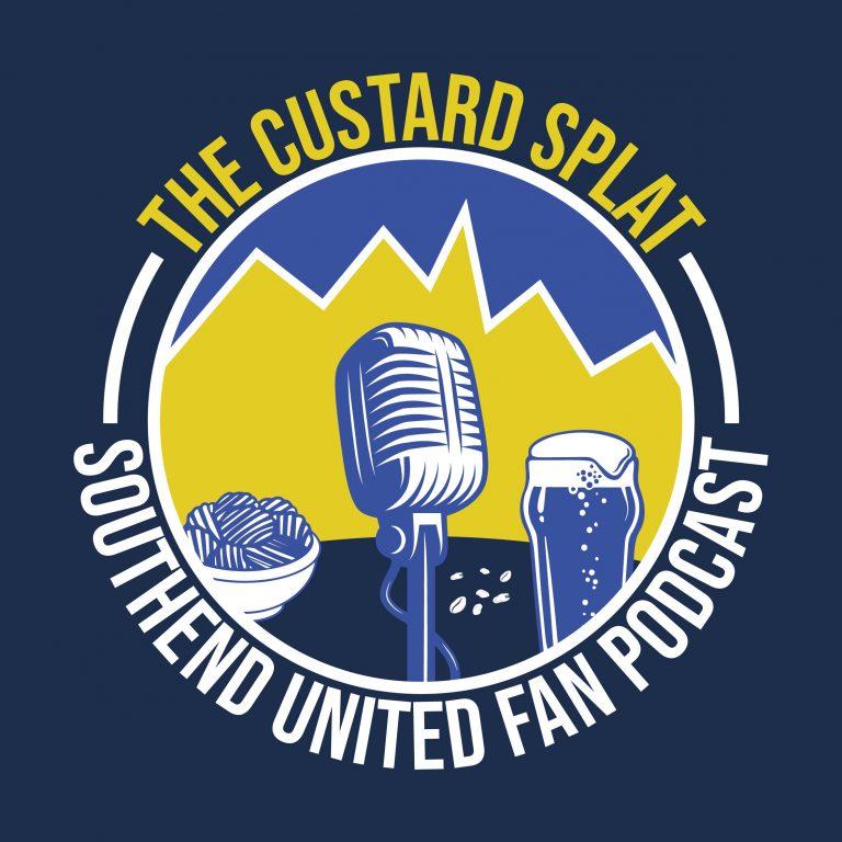 The Custard Splat